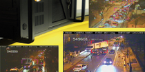 Ipsotek image recognition and incident detection system helps TfL to reduce traffic congestion