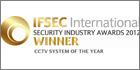 Ipsotek's Tag and Track technology wins CCTV System of the Year at IFSEC 2012