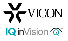 Vicon And IQinVision Enter Definitive Merger Agreement