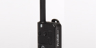 JVC unveils its new pocket-sized UHF FM portable radio for professional security applications