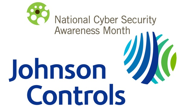 Johnson Controls Supports National Cyber Security Awareness Month This October