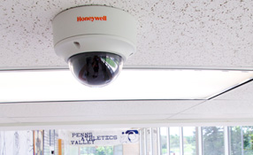 Technology contributes to holistic security approach at primary/secondary schools