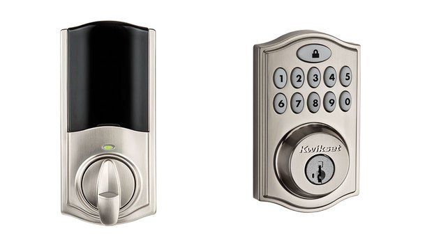 Kwikset teams up with Amazon to offer Amazon Key smart lock solutions
