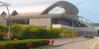 AMG System's transmission solution secure Kai Tak Cruise Terminal in Hong Kong