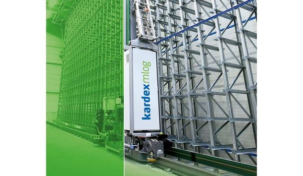 Mobotix S15D Cameras Provides Optimized Warehouse Logistics For Kardex Mlog