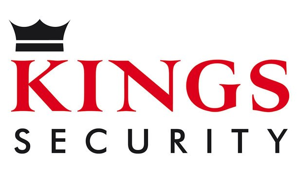 Kings Security's 15 celebrate gaining NVQs in electronic security, business administration and management