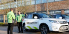 Ward Security appointed main security provider for Kings Hill development, Kent