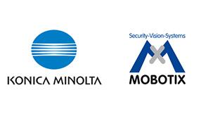 Konica Minolta to acquire majority shares of MOBOTIX AG