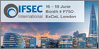 LILIN covert, 4K UHD network cameras and L series NVR at IFSEC International 2015