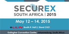 LILIN IP video solutions at 2015 SecurEx South Africa fire and security exhibition