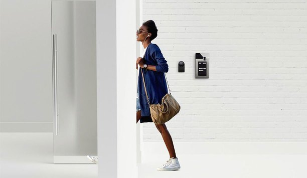 Latch and Comelit unite to bring security intercom into the smart delivery era