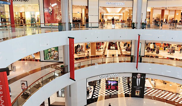 LILIN IP solution provides 24-hour security for Golden Triangle shopping mall, Malaysia