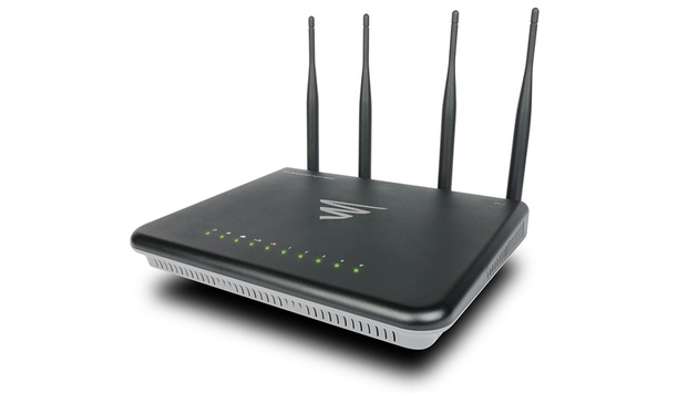 Luxul Introduces AC3100 Dual-band Gigabit Router With Built-in Remote Management Software