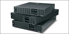 Middle Atlantic Products adds Premium Online UPS Backup Power Systems to range of UPS products