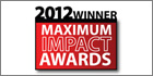 Honeywell Security wins 2012 Maximum Impact Awards at the 2012 Electronic Security Expo