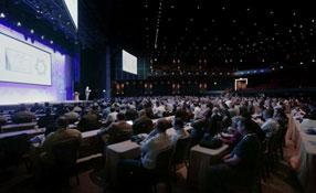 MIPS 2015: Largest-ever Milestone symposium keeps focus on partners