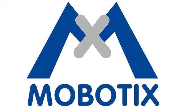Mobotix video surveillance technology protects Vanstone Park Garden centre in Hertfordshire, UK