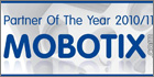 IP security products distributor Mayflex receives Partner of the Year award from MOBOTIX