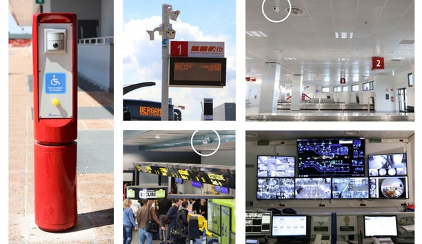 Security Ready For Take Off: MOBOTIX Helps Protect 11 Million Passengers At Major Italian Airport