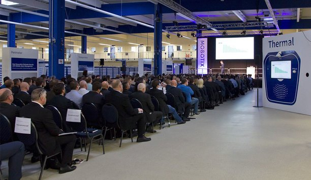 MOBOTIX completes Global Partner Conference alongside new website and strategy launch