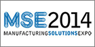 Manufacturing Solutions Expo 2014 successfully concludes with support from local and regional trade associations