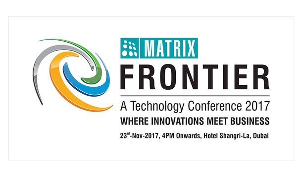 Matrix Organizes Matrix Frontier Technology Conference For Telecom And Security Industries