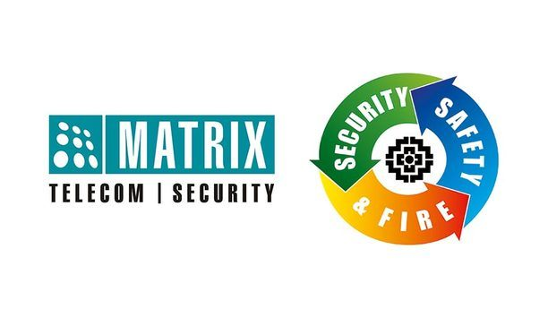Matrix next-gen biometric access control and IP video surveillance solutions at IISE 2016