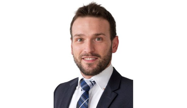 Matteo Lugaresi from MOBOTIX to speak on blending technologies for a better living at All-over-IP Expo 2016