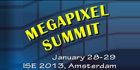 Integrated Systems Europe 2013 to host the MegaPixel Summit