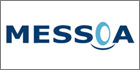 MESSOA and NUUO to jointly showcase video management solutions at ISC East 2013