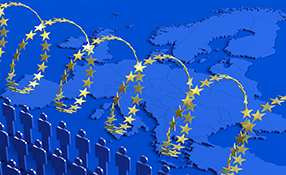 How effective is physical security technology amid Europe's current migrant crisis?