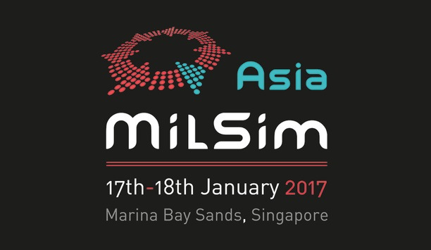 MilSim Asia 2017 Singapore becomes a huge success, fulfilling military simulation, training and education event requirements