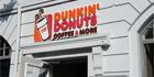 Milestone Husky M30 NVR optimises security at Dunkin' Donuts restaurants in Iceland