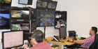 Milestone open platform IP VMS upgrades South Texas Mission CISD's analogue system