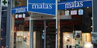 Matas combats shrinkage with video surveillance from Milestone Systems