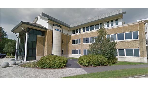 Grosvenor Sateon Integrated Across Misco UK Estate