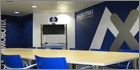 MOBOTIX invests in new partner demo suite at London's iconic Gherkin