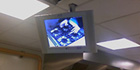 Innovative Mobotix video CCTV solution helps lecturers in the kitchen