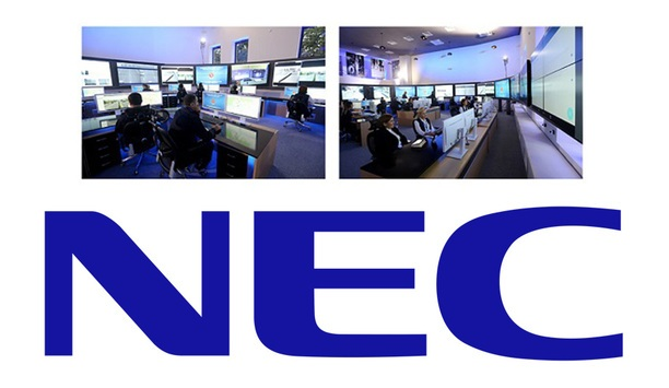 NEC facial recognition deployed in all major cities across Georgia