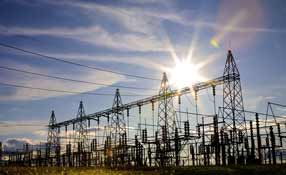 New NERC standard to guide security of bulk power systems