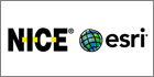 NICE and Esri integrate their surveillance solutions to meet the demands of various markets