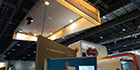 Nedap provided social hub at IFSEC to find new ideas and solve challenges