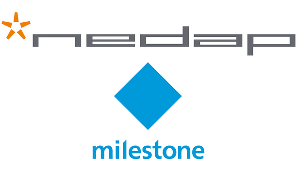 Milestone XProtect VMS integrates with Nedap's AEOS Access Control as part of strategic partnership