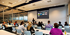 Nedap Security Management Lunch & Learn sessions receive CPD certification