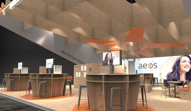 Nedap shows access control with no end of life at Security Essen 2016