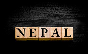Physical security technology aiding Nepal earthquake response