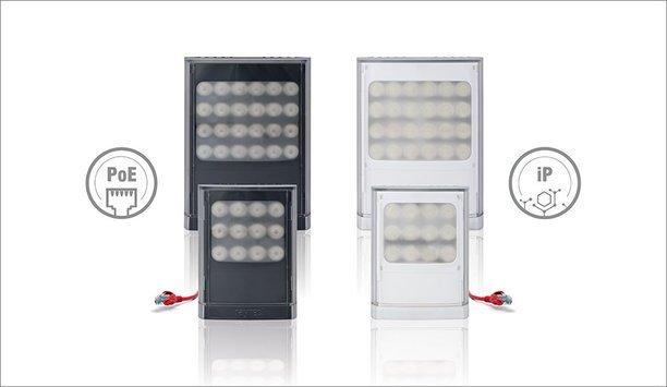 Raytec introduces VARIO 2 IP and VARIO 2 PoE network illuminators