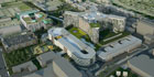 CEM Systems wins contract to secure largest single NHS hospital build in Scotland; the New South Glasgow Hospitals