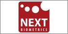 NEXT Biometrics recognised as fingerprint sensor supplier by Microsoft