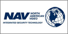 North American Video awarded contract to provide electronic security products for WSCA